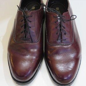 VTG Dexter Oxfords Mens Leather Shoes